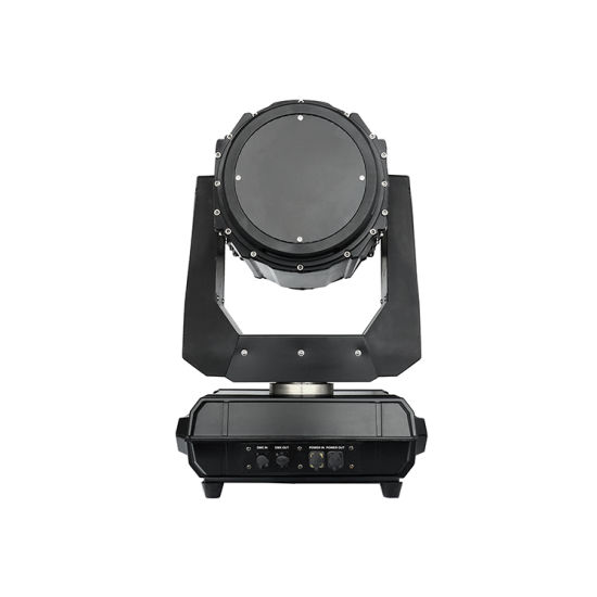 Outdoor Gobo 350W Sharpy Beam Moving Head Projector Light