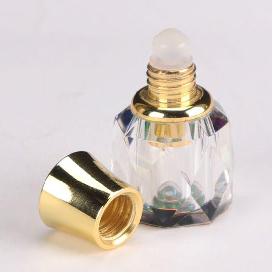 Wedding Gift Crystal Perfume Bottle & Crystal Scent Bottle