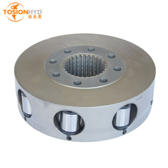 China Poclain Ms11 Mse11 Ms/Mse 11 Hydraulic Radial Piston