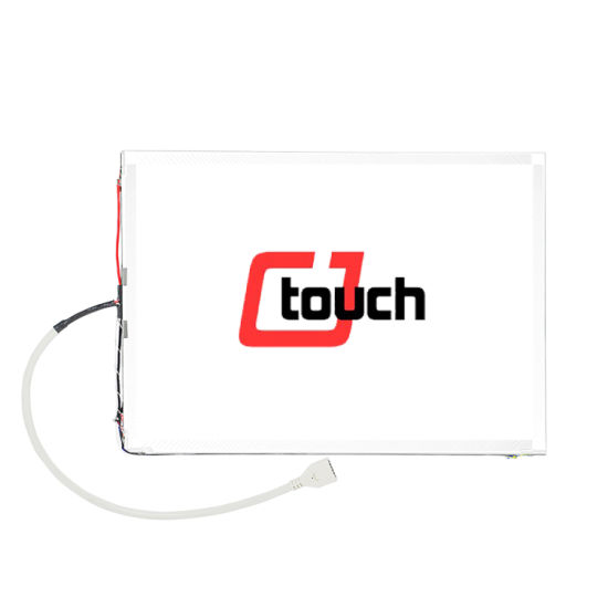 "Cjtouch 19""Saw Touch Screen High Quality Touch Panel pictures & photos"