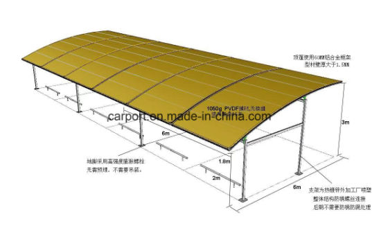 Miraculous China Pre Built Sheds Temporary Carport Tool Shed China Evergreenethics Interior Chair Design Evergreenethicsorg