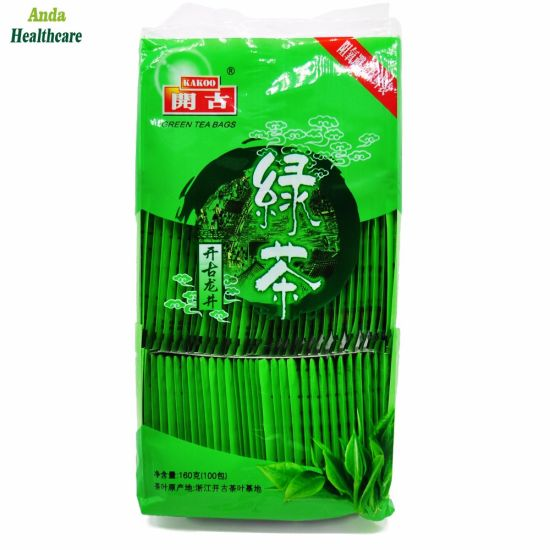 ODM/OEM Certified Organic Green Tea Weight Loss pictures & photos