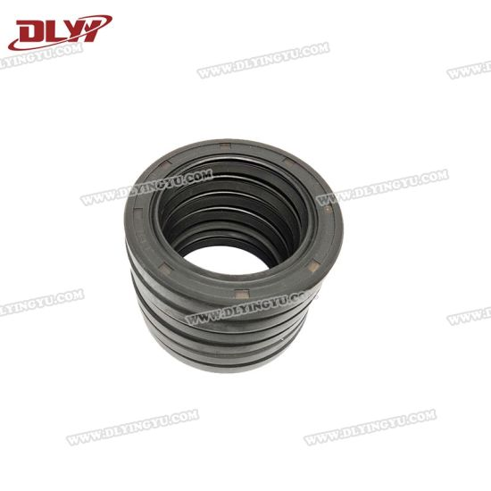 China RoHS Rubber Oil Shaft Seal /Rubber Ring Seal with Lips