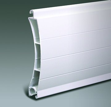 Automatic Roller Shutter Quolity Profiles