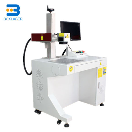 Flying CO2 High Speed Online Laser Marking Machine /Engraving System