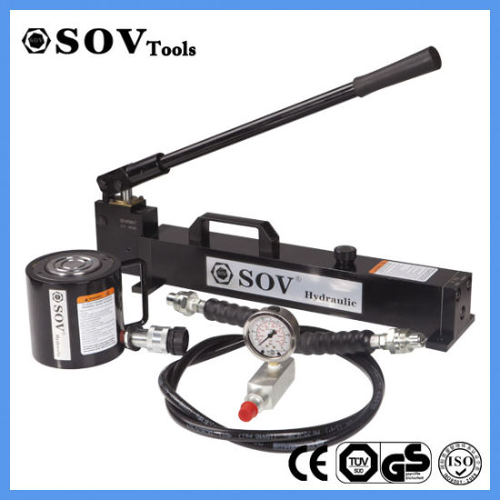Rcs-302 Single Acting Hydraulic Lifting Tool