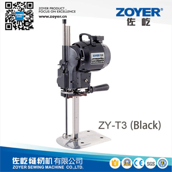 Zy-T3 Zoyer Straight Knife Auto-Sharpening Cutting Machine