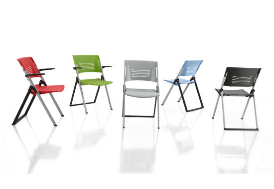 Folding Training Chair Class Furniture