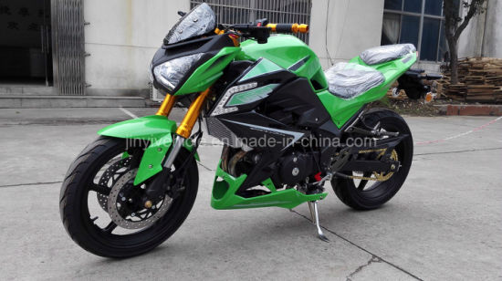 One Cylinder Sport Motorbike pictures & photos