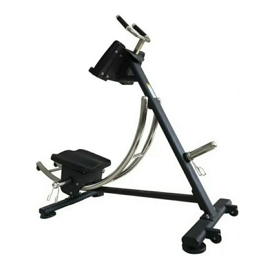 China Best Sale Ab Coaster Abs Exercise Equipment Home Gym Equipment Axd 116 China Gym And Gym Equipment Price