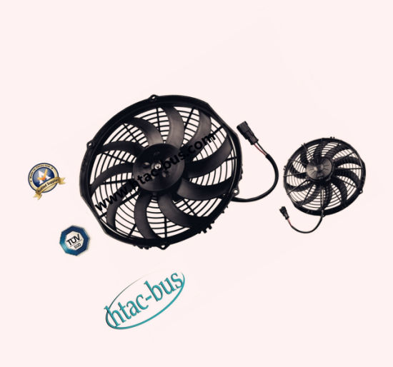 Heavy-Duty Machinery A/C Ventilating Fan Va10-Bp70-61s pictures & photos