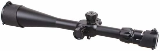 Vector Optics Sagittarius 10-40X56 Tactical Front First Focal Plane Sniper Riflescope with Etched Mil-DOT Glass Germany Tech for Military Firearms Hunting pictures & photos