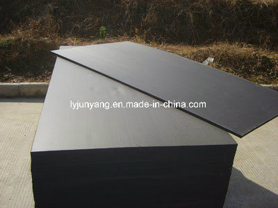 Melamine Faced Okoume Commercial Plywood for Furniture Excellent Grade