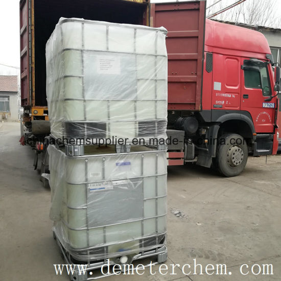 China Triethyl Citrate (TEC) for Oil Drilling