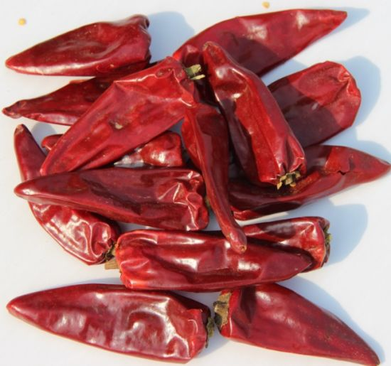 Popular New Products Dry Red Pepper / Sweet Pepper