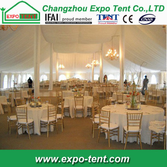 China Outdoor Marquee Tent Decoration In India China Marquee Tent