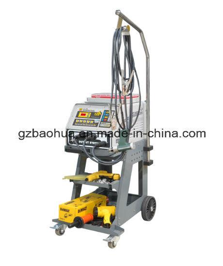 Aluminium Welding Machine/Dent Puller/Aluminium Dent Pulling Machine