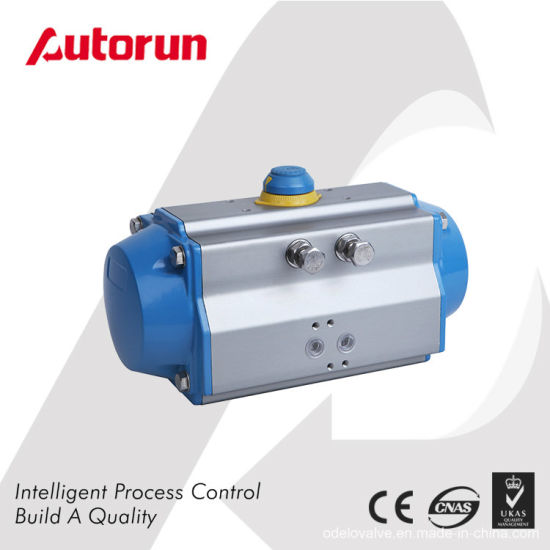 Wenzhou Supplier Manual for Pneumatic Actuator pictures & photos