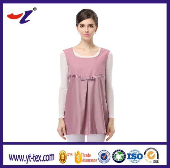 c31ec13376279 China Pregnant Mom Protected Dress with Anti Radiation - China ...