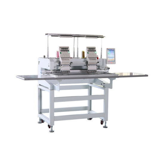 Hot Sale! ! ! Computerized Embroidery Machine Sewing Machine15 Needle Sales Embroidery Machine