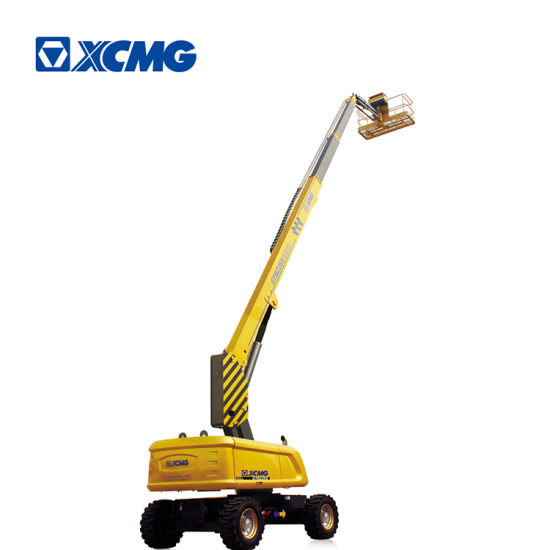 XCMG Manlift Platform Gtbz26s 26m Loading and Unloading Lift Platform for Sale