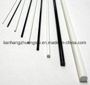 Fiberglass Rod Pultrusion UV Resistant Pultruded Fiberglass Rod