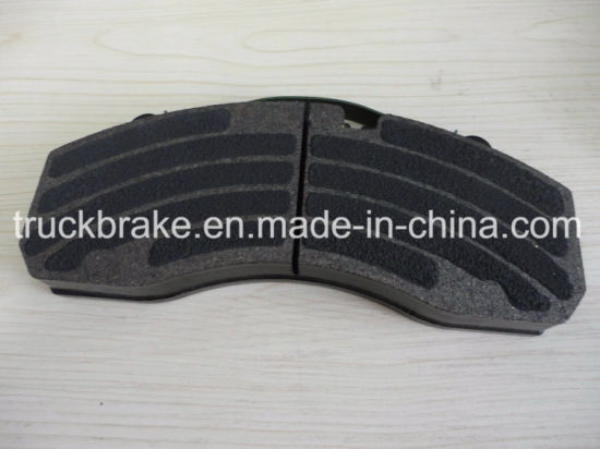 New Knorr-Bremse Truck Brake Pad 29087/29108 pictures & photos