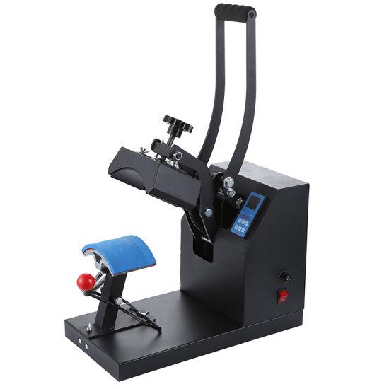 New Arrival Sports Caps Digital Heat Press Machine Sublimation Heat Transfer Printing Machine