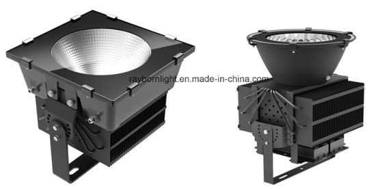 Top Selling IP66 Waterproof 500W Stadium Court LED Project Lamp pictures & photos