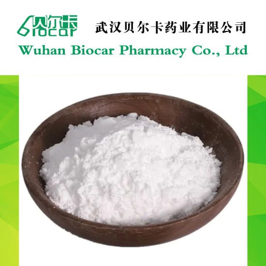 99.9% Purity Terazosin Hydrochloride Powder CAS 63074-08-8 with Best Price From Lab of Biocar
