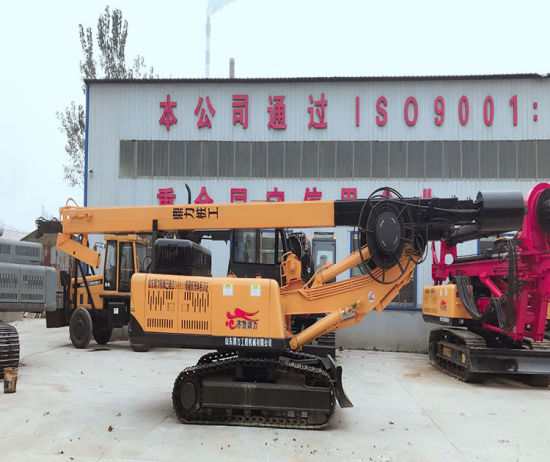 Drilling Equipment for Oil and Gas Df-15 China Ingersoll Rand