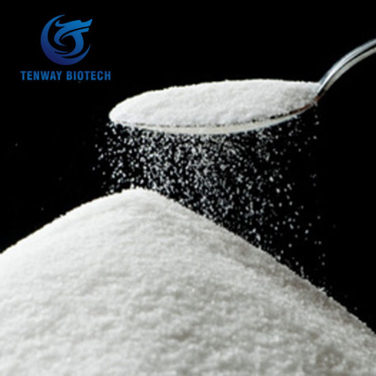 Food Additive Sweetener Aspartame Powder E951 CAS No. 22839-47-0 at Factory Price