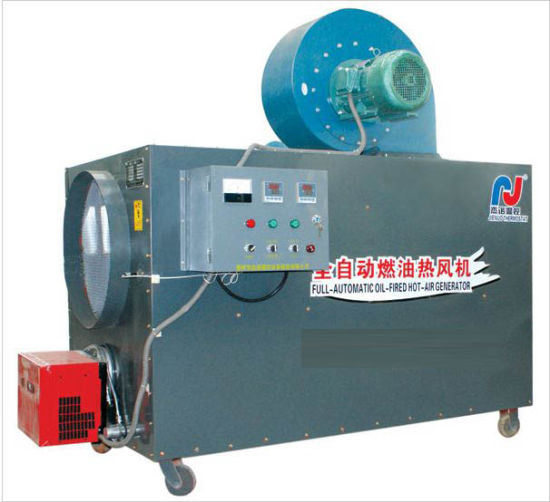 Jienuo Series Oil Fired Hot Air Heater pictures & photos