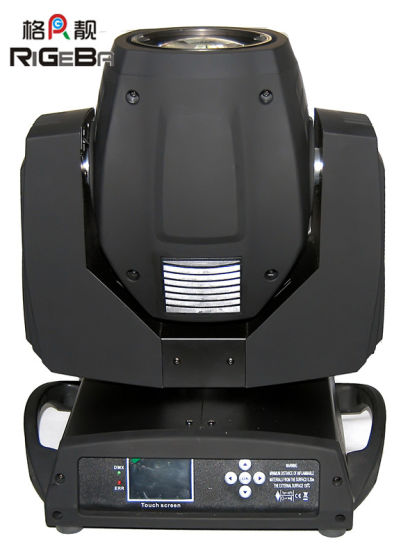 Stage Light for 5r 200W Beam Spot Wash Moving Head pictures & photos