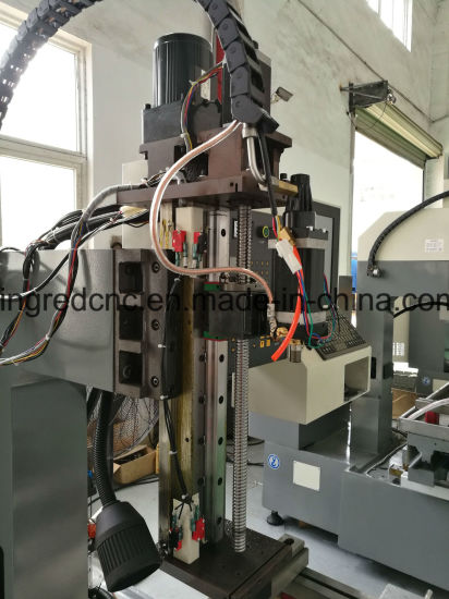 Small Hole EDM (Super Drill EDM) Kd703D pictures & photos