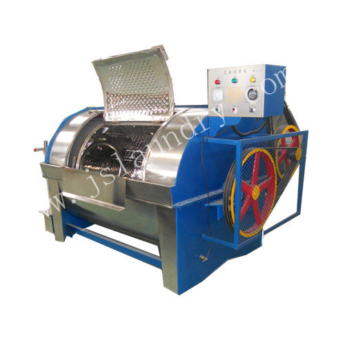 Semi-Autmatic Washing Equipment Price /Laundry Wash Equipment Sx-100