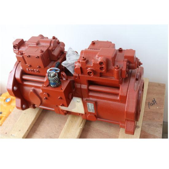 Hyundai Doosan Volvo Hydraulic Pump Crawler Excavator Piston Pump