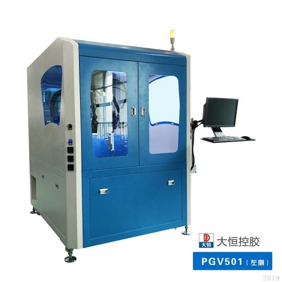 Vision Glue Potting Machine for All Kinds of Stickers