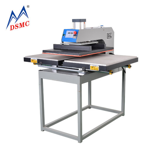 Pneumatic 40X60 Heat Press T Shirt Printing Machine Philippines