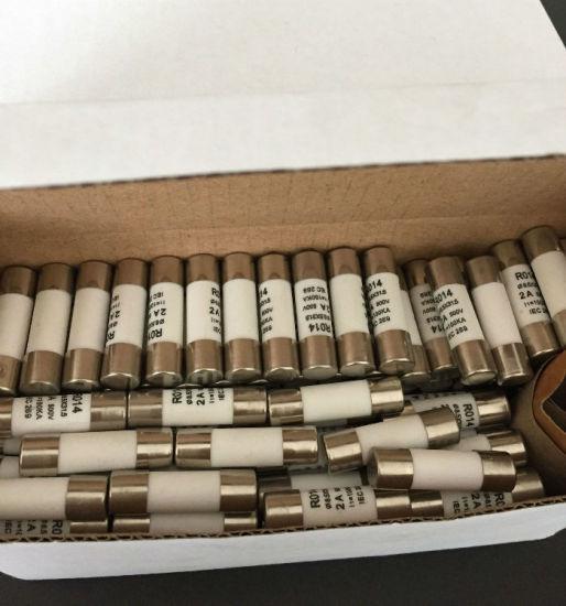 Micro Cartridge Ceramic Midget Plug Fuses