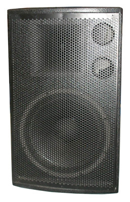 2 Way 15 Inch DSP Powered Speaker (PXP15) pictures & photos