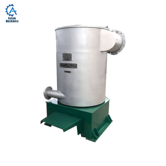 Stainless Steel Pressure Screen for Pulp Toilet Paper Machine