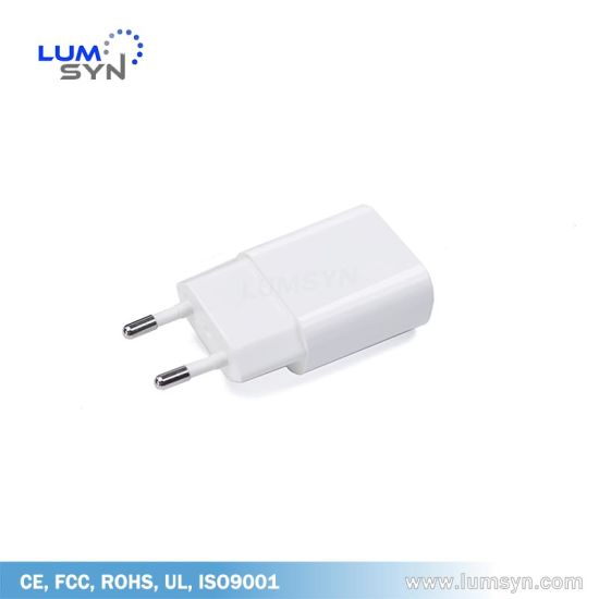 Free Sample Factory OEM Best Selling 5V2a 10W USB Charger Adapter for Phone & Other USB Powered Device