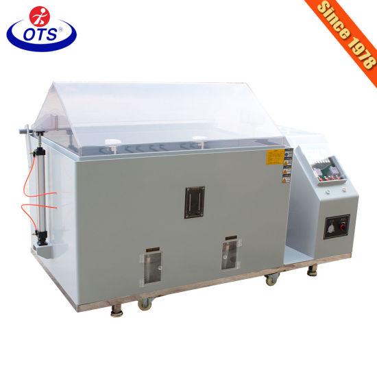 ASTM B117 108 Liters Small Salt Spray Fog Corrosive Test Chamber