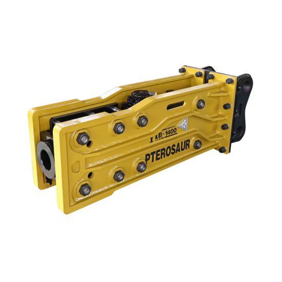 Construction Parts for Hydraulic Rock Breaker Hammer 20ton-26ton