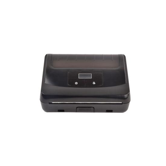 HM-A400 Latest 4 Inch Mobile Label Printer
