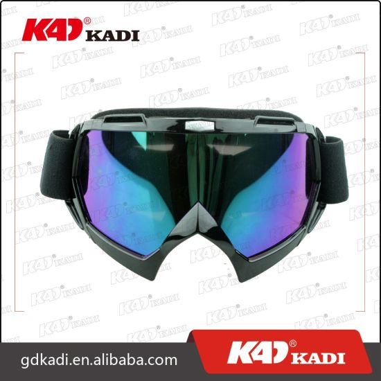 206ad01f2556 China Prescription Riding Mask Glasses Full Face of Motorcycle parts ...