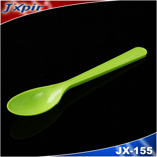Disposable Colorful PP Plastic Cutlery pictures & photos
