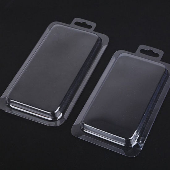 Transparent Slide Blister for Mobile Phone Case Packaging pictures & photos