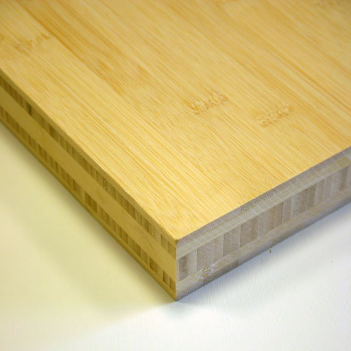 5 Ply Bamboo Plywood pictures & photos